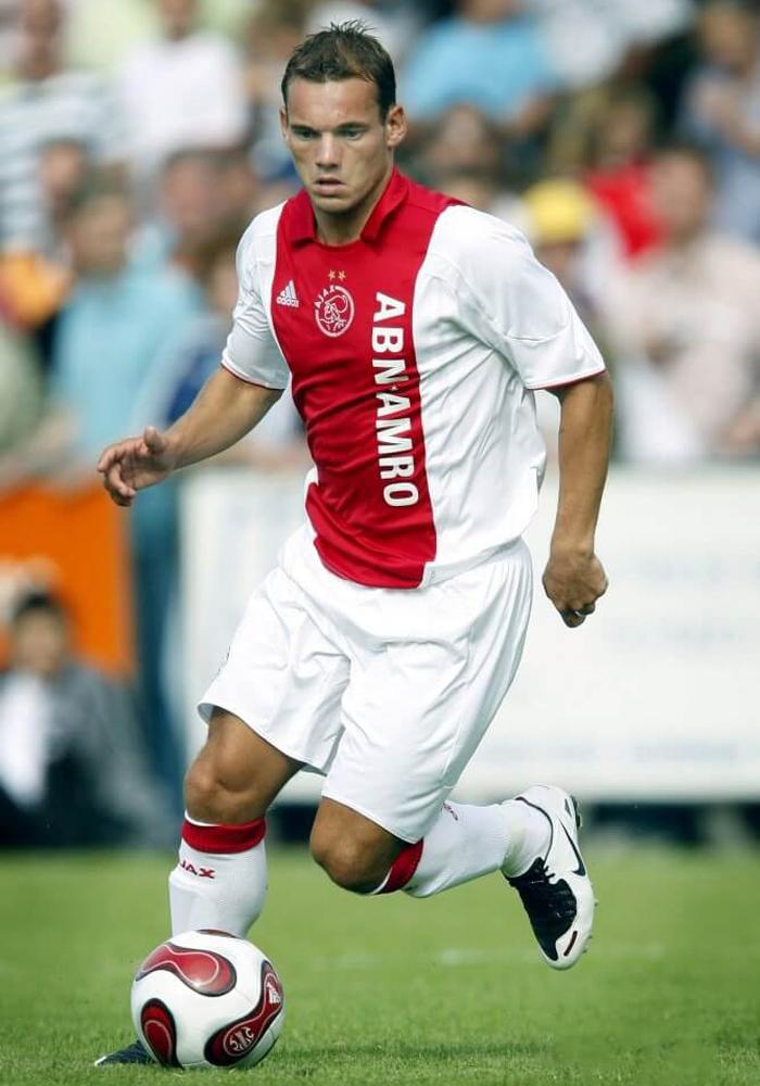 Wesley-Ajax